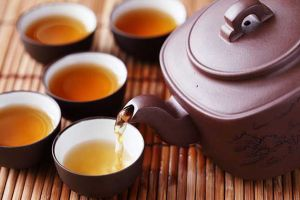 chinesse tea