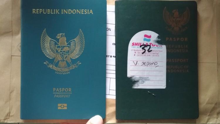 E-passport vs Passport